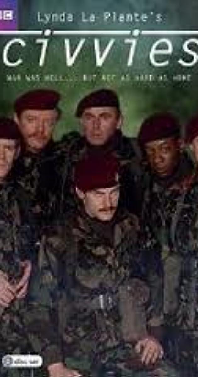 Civvies (TV Series 1992– ) - IMDb