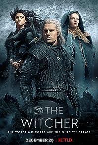 The Witcher Season 1 4Kเดอะ วิทเชอร์ นักล่าจอมอสูร