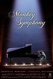 Monkey Symphony Poster