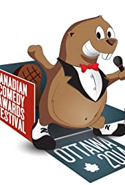 The 14th Annual Canadian Comedy Awards Poster