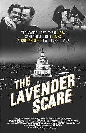 The Lavender Scare (2017)