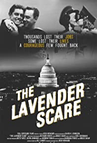 Primary photo for The Lavender Scare