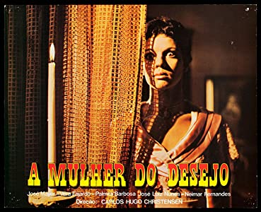 Dvd free movie downloads A Mulher do Desejo [1280x800]