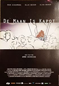 Watch full hollywood movies De Maan Is Kapot [1080i]