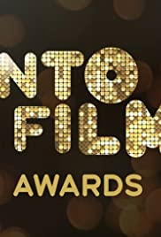 The Into Film Awards 2017 Poster