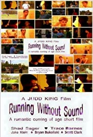 Running Without Sound Poster