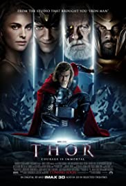 Play or Watch Movies for free Thor (2011)