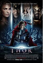 Thor (2011) filme kostenlos