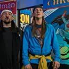 Kevin Smith and Jason Mewes in Jay and Silent Bob Reboot (2019)