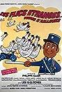 Ces flics étranges venus d'ailleurs (1979) Poster