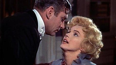 The Prince and the Showgirl (1957) - IMDb