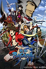 Sengoku basara Poster - TV Show Forum, Cast, Reviews