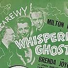 Willie Best, Abner Biberman, Arthur Hohl, Milton Parsons, John Shelton, and Grady Sutton in Whispering Ghosts (1942)