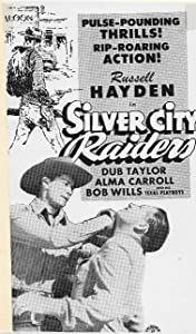 Watch full comedy movies Silver City Raiders  [640x360] [720x1280] [FullHD] by William Berke