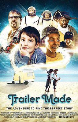 Сделано в трейлере / Trailer Made (2016)