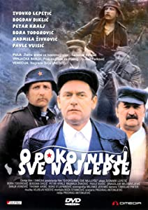 Movie mobile download O pokojniku sve najlepse by Bozidar 'Bota' Nikolic [480i]