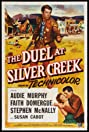The Duel at Silver Creek (1952) Poster