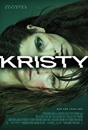 Kristy (2014) Poster - Movie Forum, Cast, Reviews