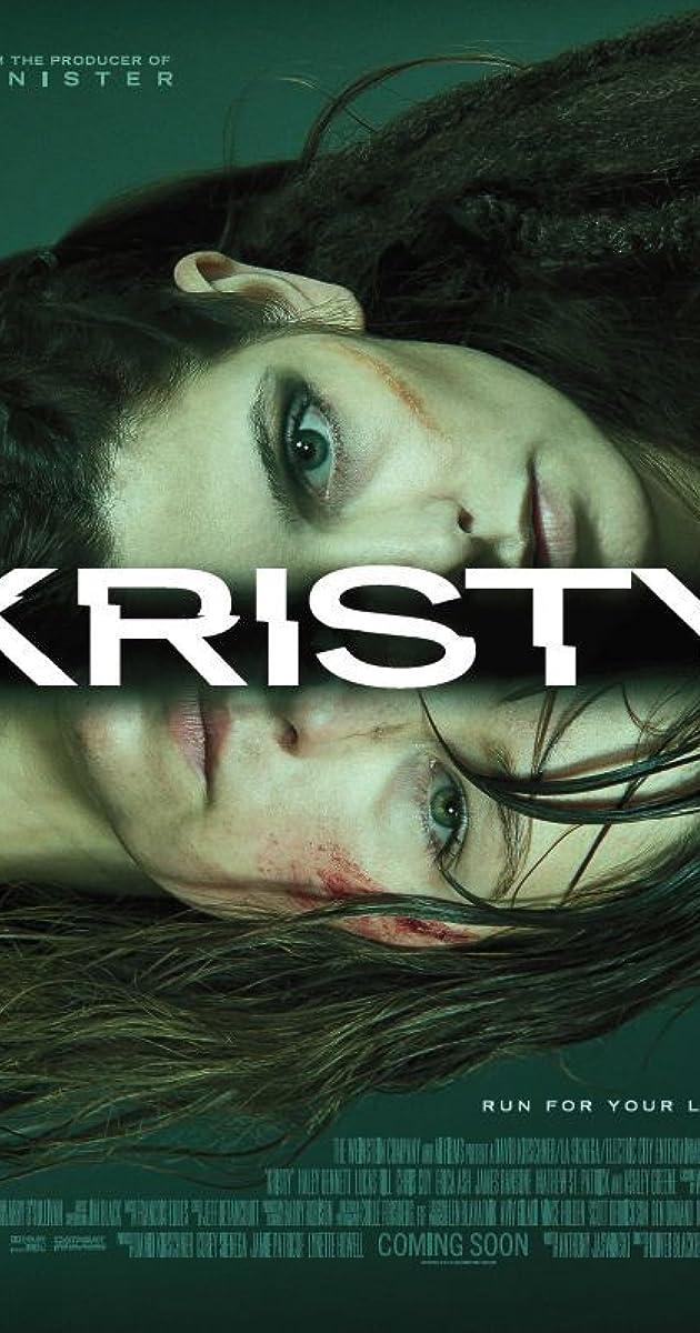 Subtitle of Kristy
