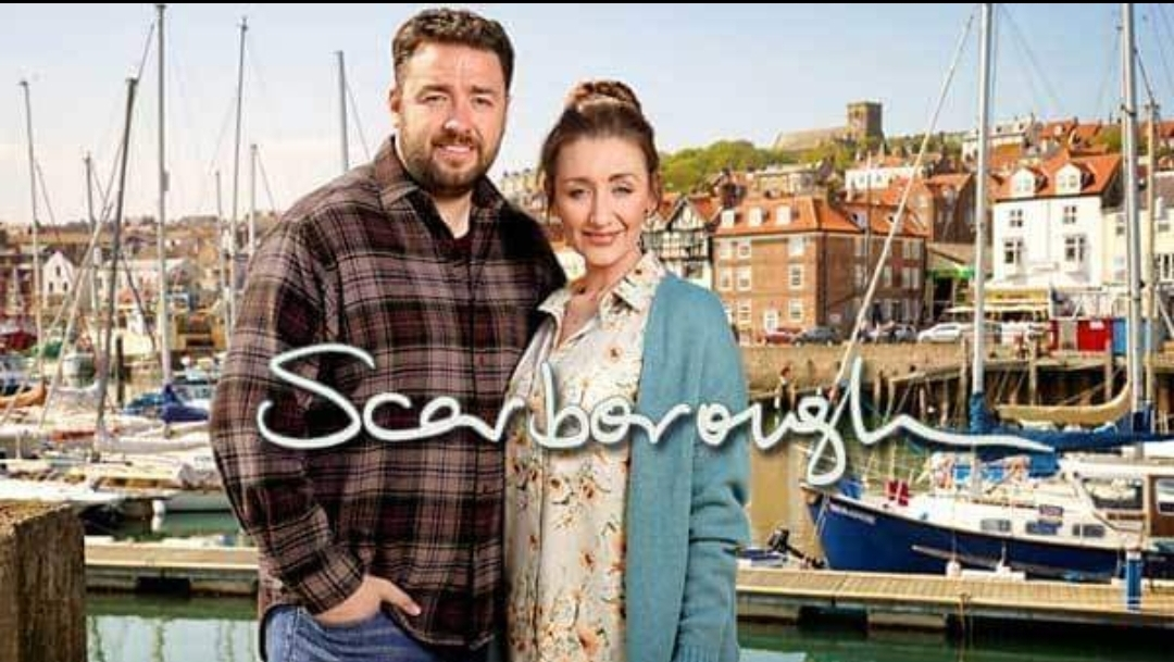 Skarboras (1 Sezonas) / Scarborough Season 1
