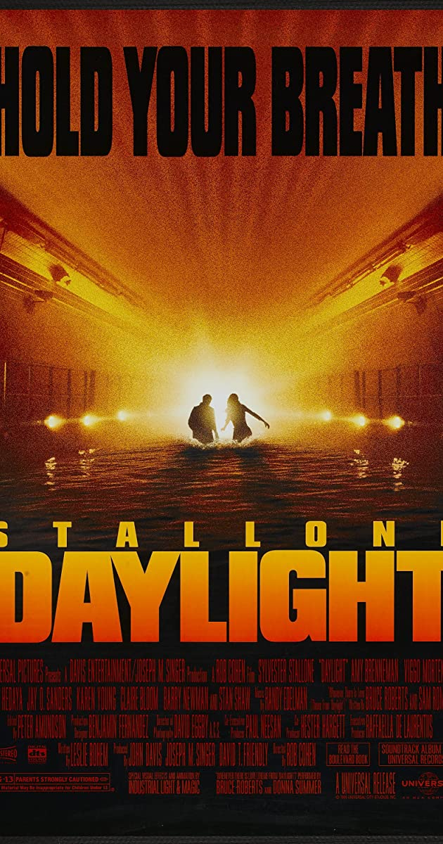 Subtitle of Daylight