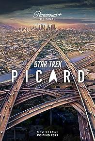 Primary photo for Star Trek: Picard