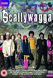 Scallywagga Poster