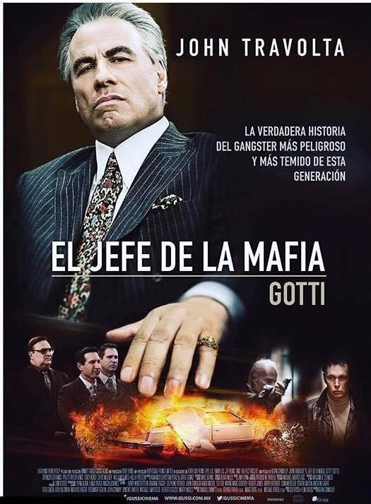 Gotti (2018) - Photo Gallery - IMDb