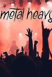 Metal Heavy Poster