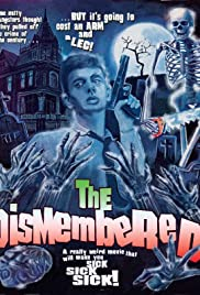 The Dismembered Poster