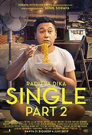 Single 2 Poster