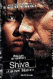 Shiva(2006) Poster - Movie Forum, Cast, Reviews