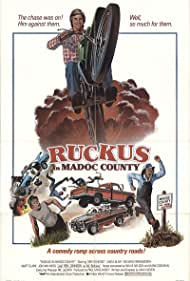 Ruckus Poster - Movie Forum, Cast, Reviews