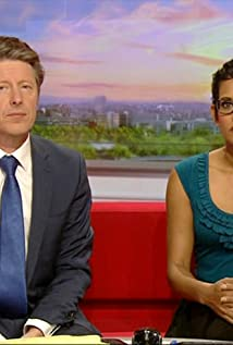 Charlie Stayt Picture