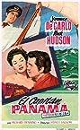 Scarlet Angel (1952) Poster