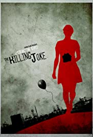 The Killing Joke Poster