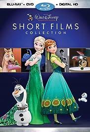 Walt Disney Animation Studios Short Films Collection Video 2015 Imdb