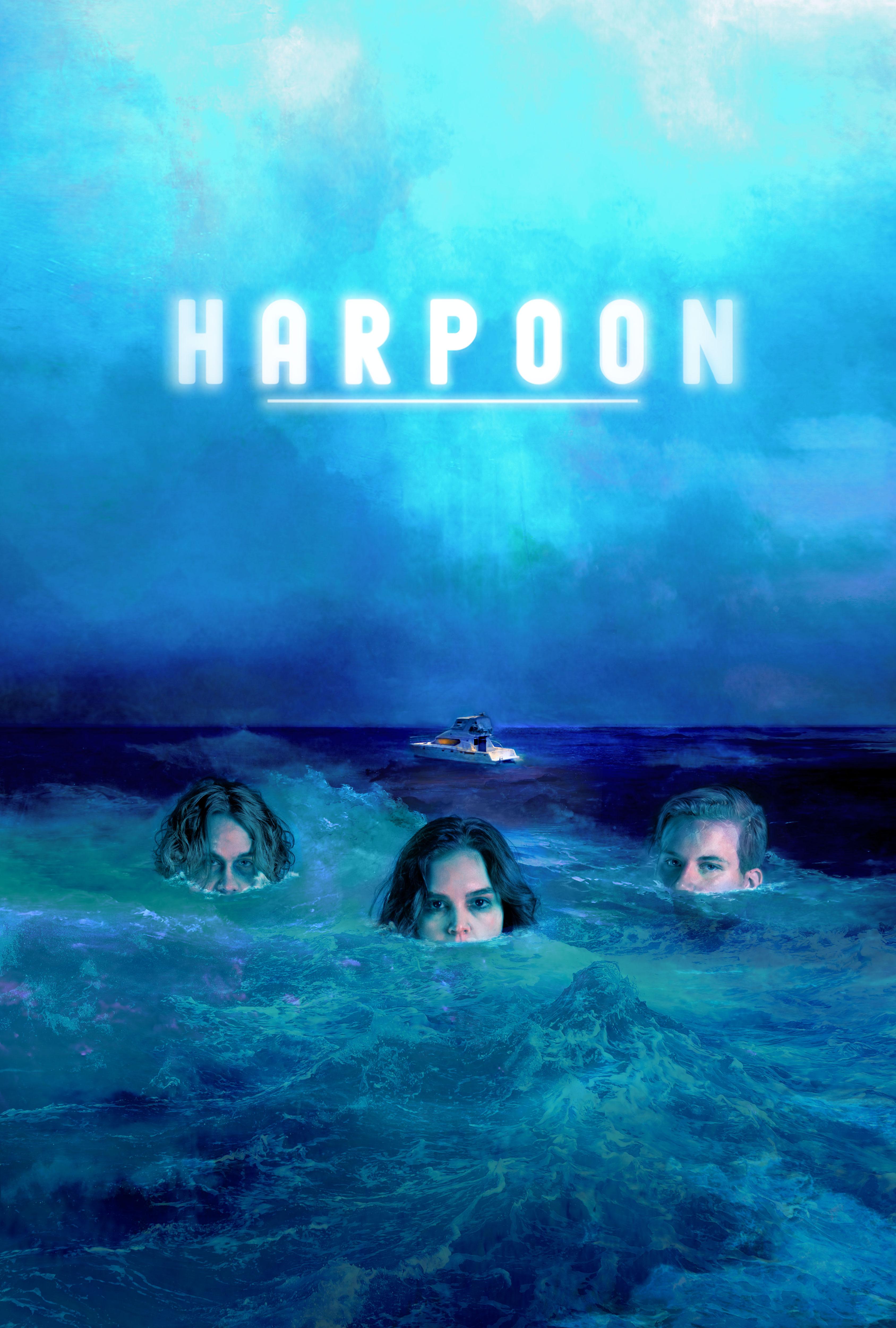 Harpūnas (2019) / Harpoon