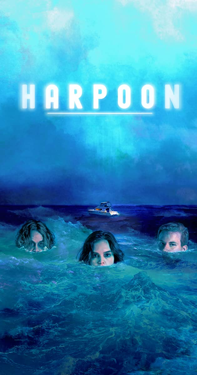 Subtitle of Harpoon