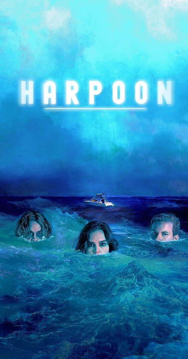 Harpoon (2019) Subtitles