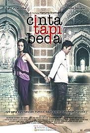 Nonton Film Cinta tapi beda (2012)