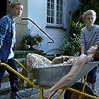 Mille Dinesen, Sebastian Kronby, and Lasse Guldberg Kamper in Min søsters børn alene hjemme (2012)