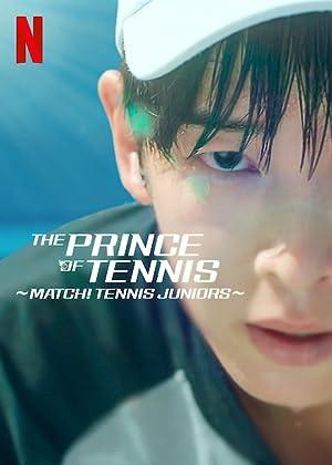Where to stream The Prince of Tennis - Match! Tennis Juniors