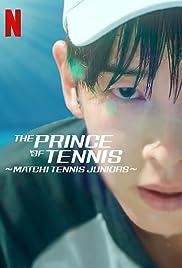 The Prince of Tennis - Match! Tennis Juniors Poster