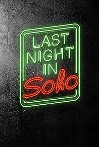 Primary photo for Last Night in Soho