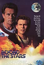 Beyond the Stars (1989) Poster