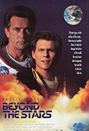 Beyond the Stars(1989) Poster - Movie Forum, Cast, Reviews