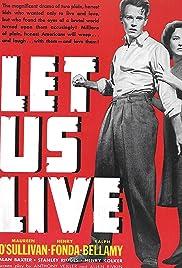 Let Us Live (1939) 1080p
