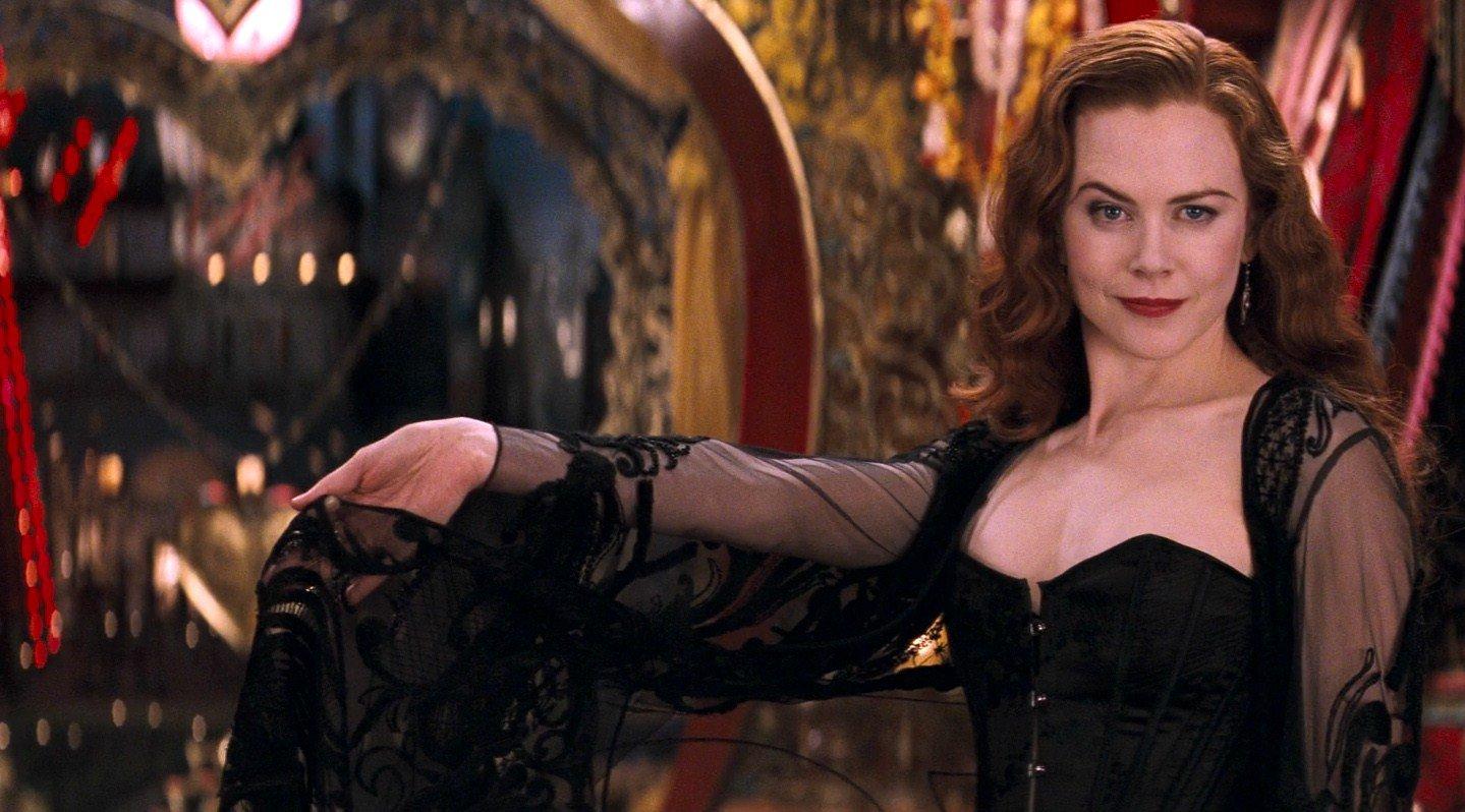 Image result for Moulin Rouge 2001