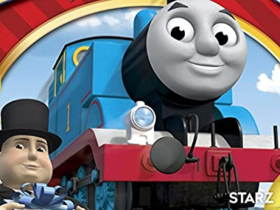 Must watch action movie Thomas and the Birthday Mail [HDRip]